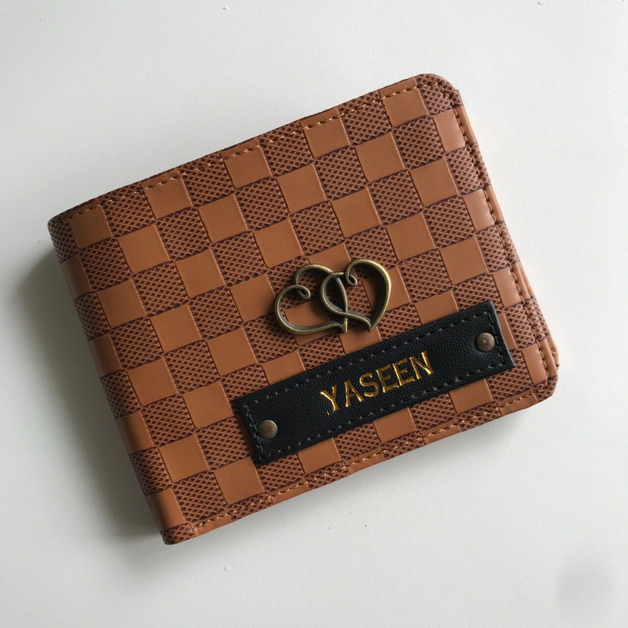 Fox Men Wallet