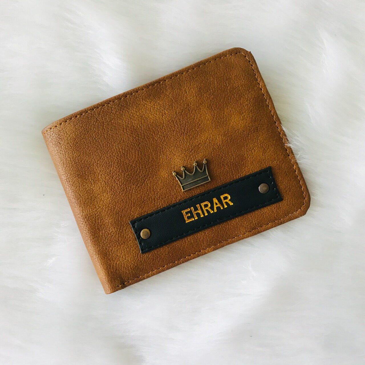 Guru Men Wallet