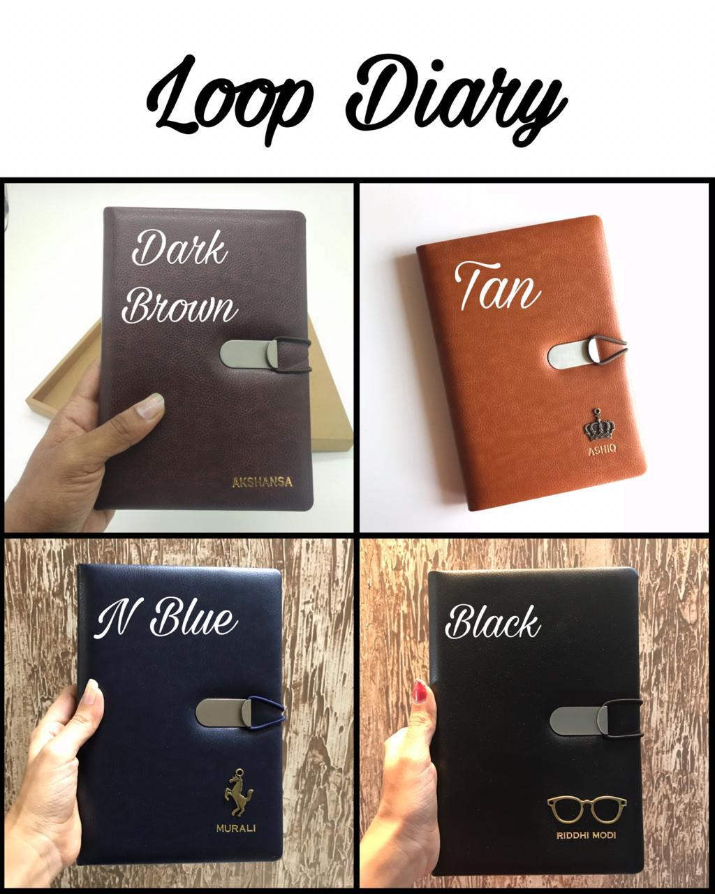 Loop Diary