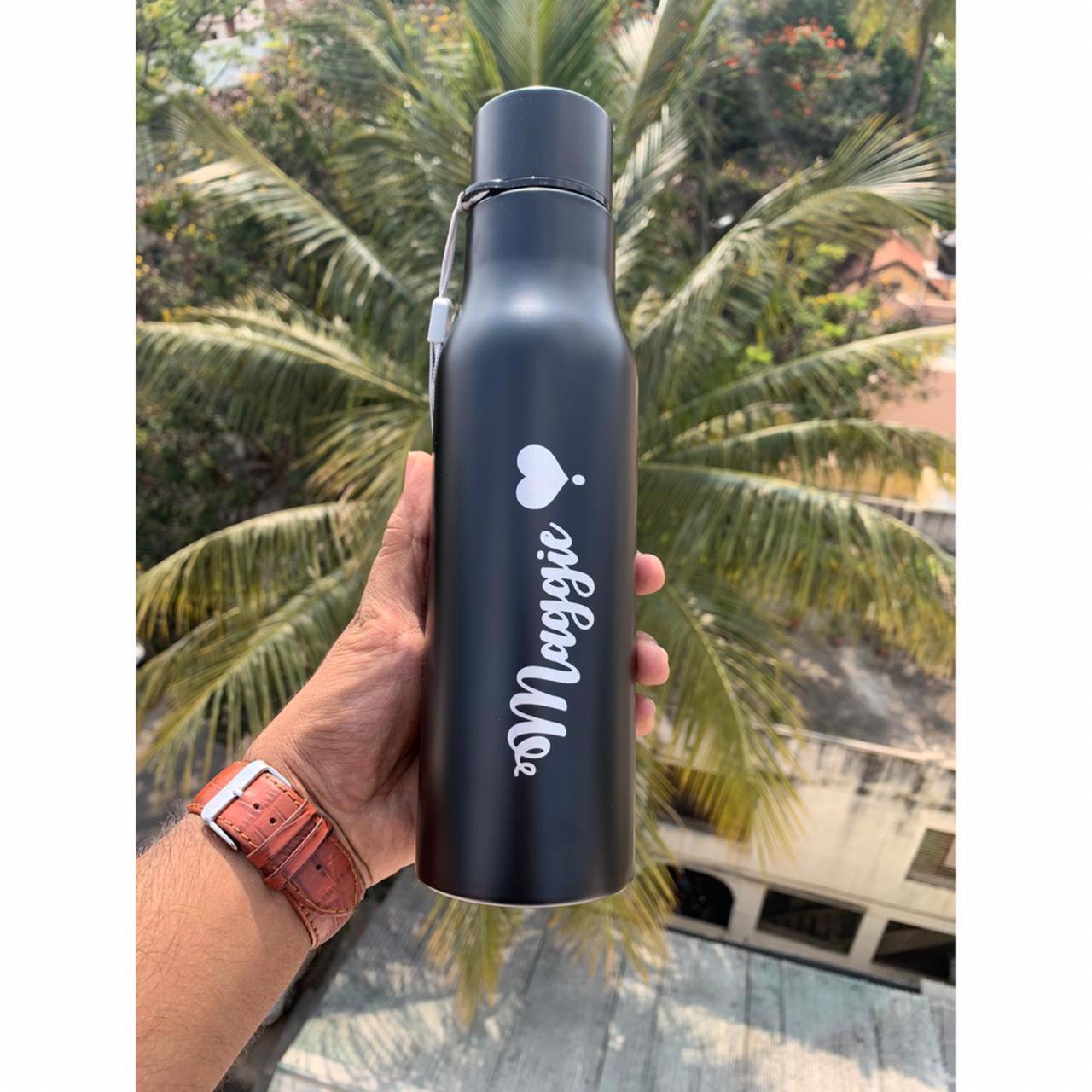 Metal Bottle 6
