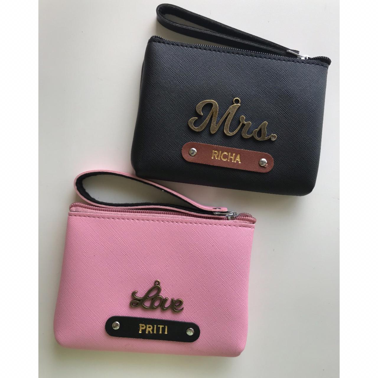 Kitty Style Multipurpose Pouch