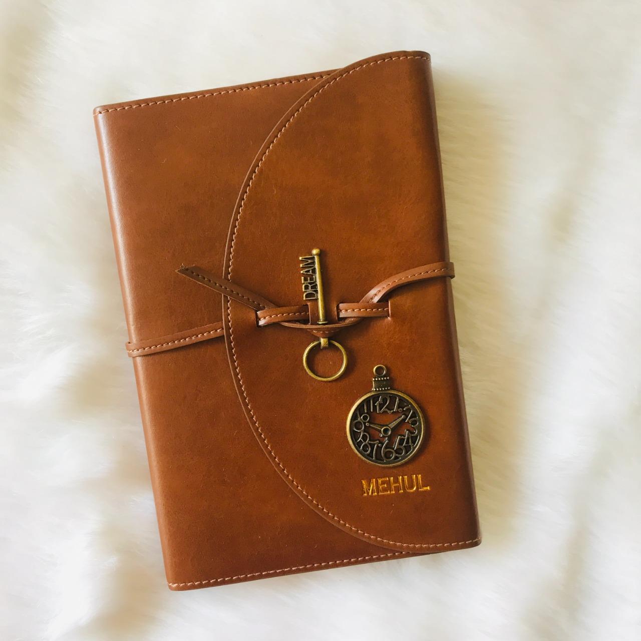 String Diary